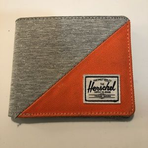 Herschel Supply Co. Bifold Wallet